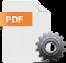 PDF-based UPD